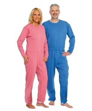 Pijama Manga Larga Pantalón Largo Ayudas Dinámicas