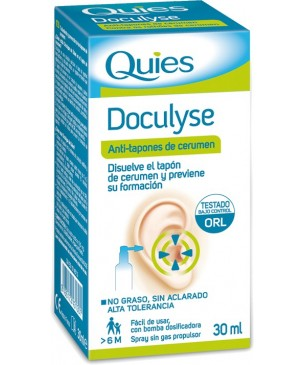 Doculyse Spray 30ml