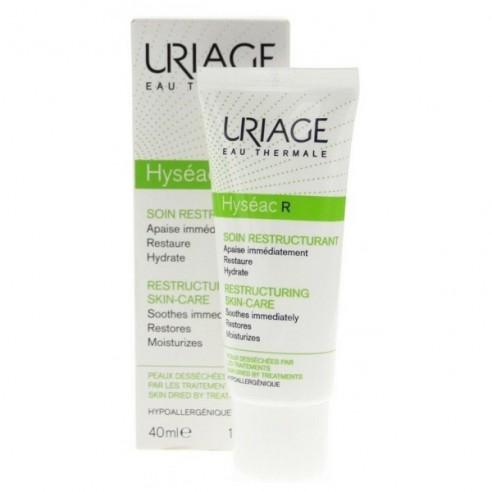 Uriage Hyseac R Cuidado Reestructurante