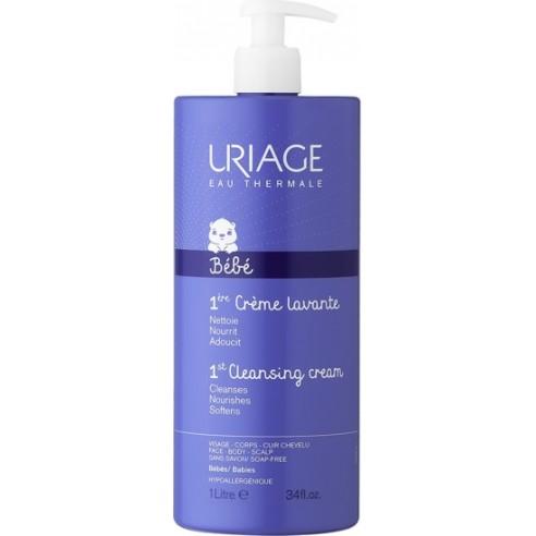 Uriage Bebe Crema Levante 500 ml