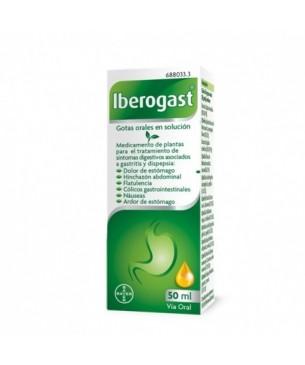 Iberogast 50 ml