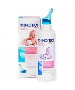 Rhinomer Baby Extra Suave 135ML