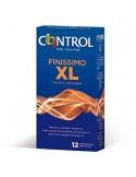 Control Finisimo XL Preservativos