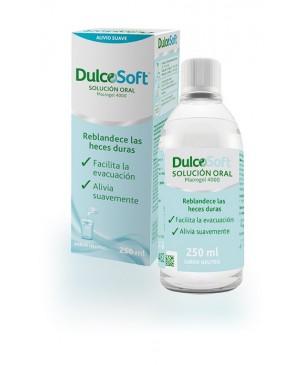 Dulcosoft Solución Oral 250 ml