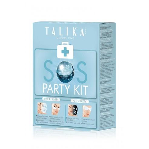 Talika SOS Party Kit (before/after)