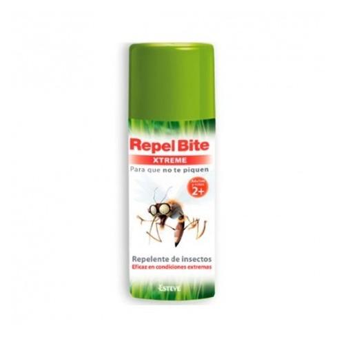Repel Bite Xtreme Repelente Spray 100 ml