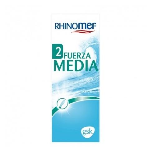 Rhinomer Spray Nasal Fuerza 2 135ml