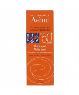 Avène Fluido Sport 50+ 100 ml
