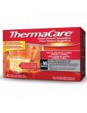Thermacare Lumbar/Cadera 4 Unidades