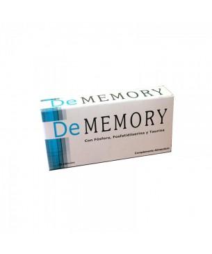 De Memory Cápsulas