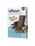 BiManán Barritas Komplett Chocolate Crujiente