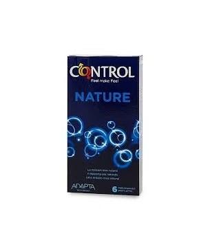 Control Nature Preservativos 6uds