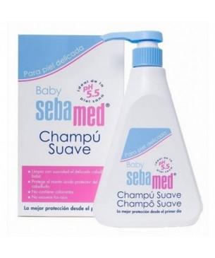 SebaMed Baby Champu Suave