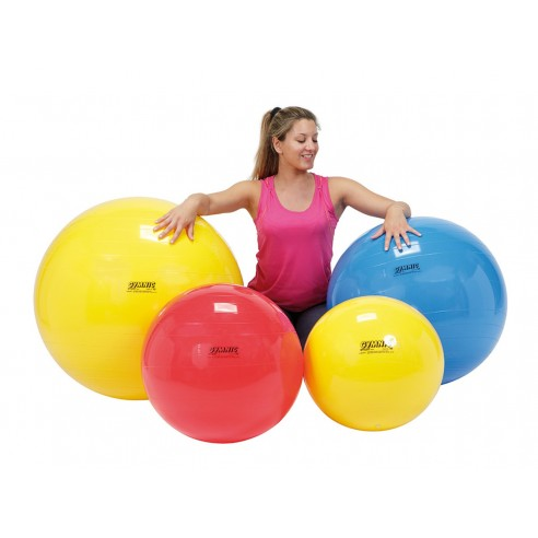 Balón Terapia