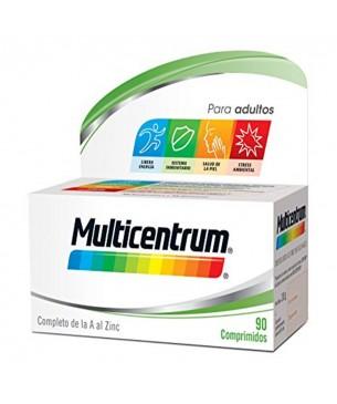 Multicentrum 90 Comprimidos