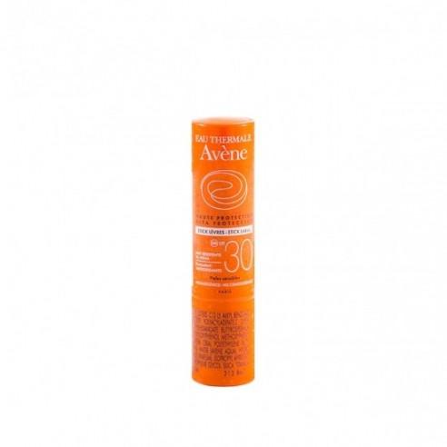 Avene Stick Labial 30+ 30 g