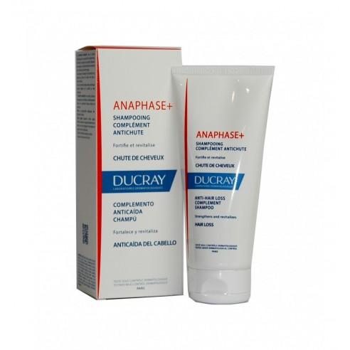 Anaphase Ducray Champú Anticaida 150 ml
