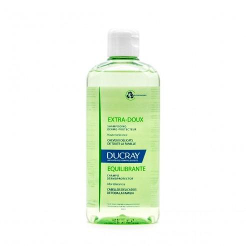 Ducray Extra Doux Champú Equilibrante 200 ml