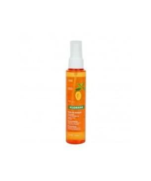 Klorane Aceite Mango 120 ml